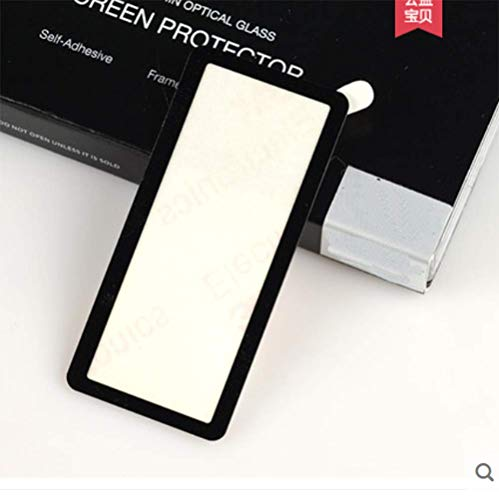 D710 Lcd - Shoulder Small Externe Glass Screen Top Outer LCD Screen Repair Part for Nikon D710