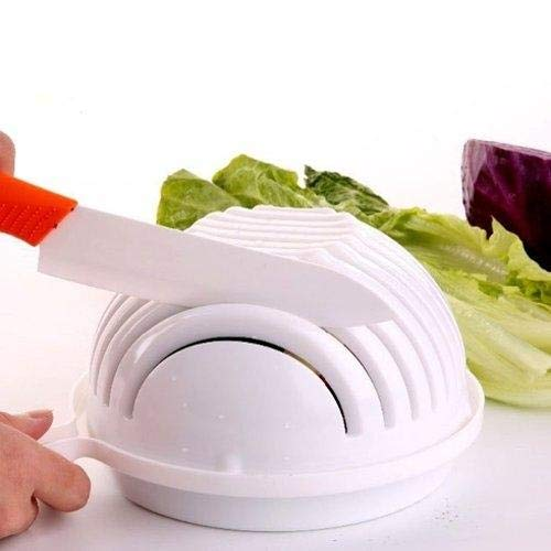 (Jean Patrique Salad Cutter Bowl)
