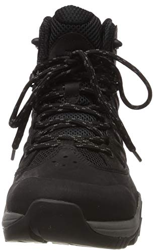 Hike Ii Gtx De tnf Kx7 Para Hh Black The Negro Mujer Black W Zapatillas North Senderismo Face tnf qwWB8I41