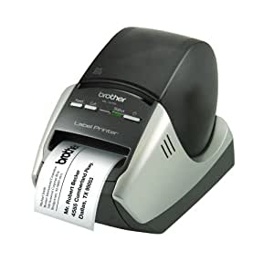 Brother QL-570 Professional Label Printer