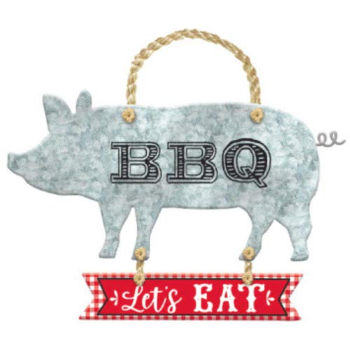 outdoor bbq sign - 4