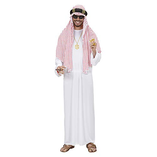 Arab Sheik Novelty Hats Caps & Headwear For Fancy Dress Costumes Accessory]()