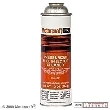 Motorcraft CM1001 Fuel Injector Cleaner