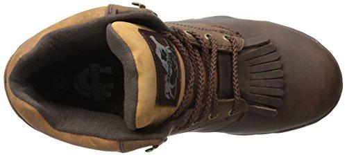 Tienda online 2018 en línea Herradura Marrón Zapato Para Caminar Roper Hombres Precio al por mayor de la venta barata Extremadamente barato en línea Pagar con Visa barato en línea pb7v76