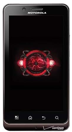 Motorola DROID BIONIC 4G Android Phone, 32GB (Verizon Wireless)