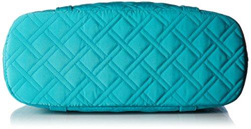 Vera Sea Vera Tote Bradley Turquoise Bradley 6pq7Y