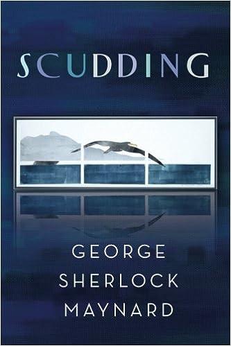scudding: George Sherlock Maynard: 9781479366606: Amazon com
