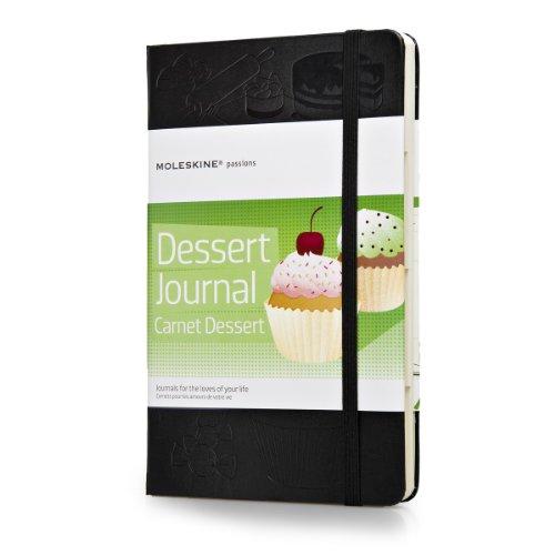 (Moleskine Passions Dessert Journal - (Passion Book Series))