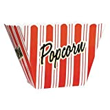 Amscan International Popcorn Bowl Hollywood