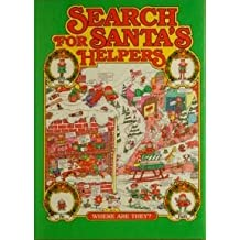 Search for Santa's Helpers