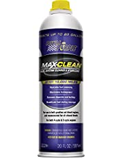 Royal Purple 11722 Max-Clean Fuel System Cleaner and Stabilizer, 20-Ounce Bottle