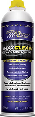 Royal Purple 11722 Max Clean Stabilizer