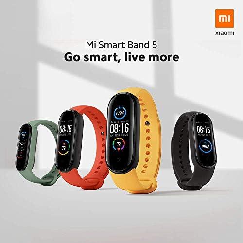 Xiaomi Mi Smart Band 5 (Versión Global) 5