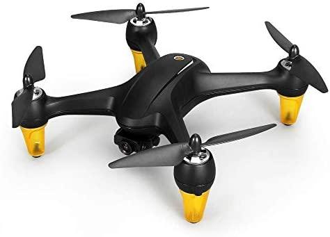 MEETGG Drone con 1080P HD CÁ Mara WiFi,RC Cuadricoptero con ...