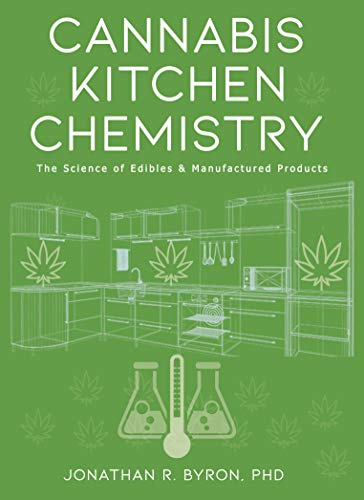 Cannabis Kitchen Chemistry: The Science of Edibles and Manufactured Products