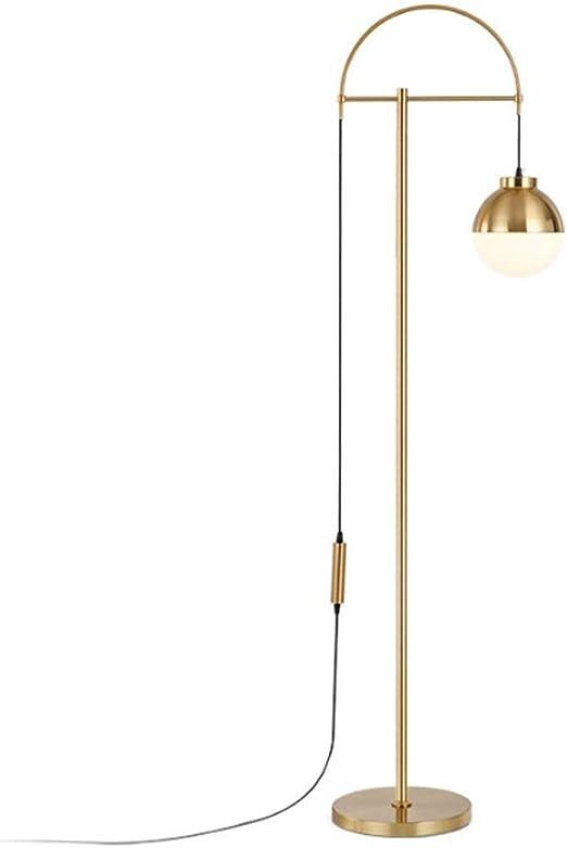 Lámparas de Pie Lámpara de Piso Luz de Pie Lámpara de pie minimalista moderna del LED,