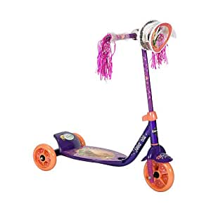 Huffy Tinkerbell Scooter - Purple