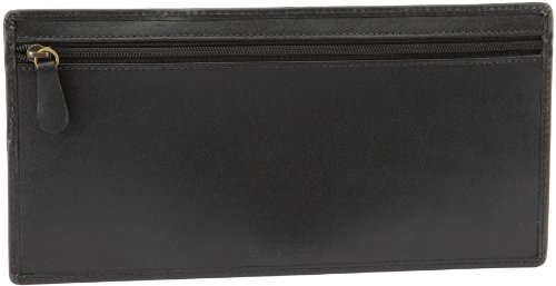Hartmann Luggage 6020-737 Capital Travel ID Case, Black