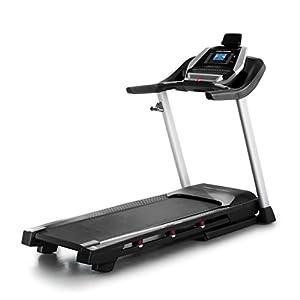 Amazon Com Proform 905 Cst Treadmill Sports Amp Outdoors