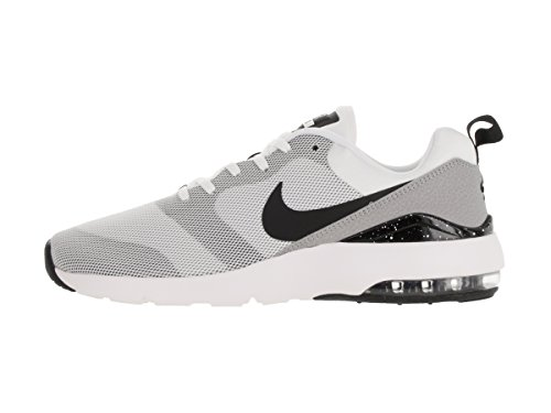 10 Black White White 001 Men's Air Max 749765 Authentic New Nike Grey wolf Shoes Siren Black XxnwRACXPq