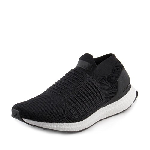 Adidas Men S Ultraboost Laceless Running Shoe Black Size 9 5 M Us