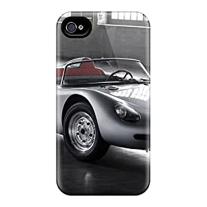 GNl16935nIMj Cases CoverS Fashionable Case Cover For Apple Iphone 4/4S Porsche 718 Rs 60 Spyder '1959????0