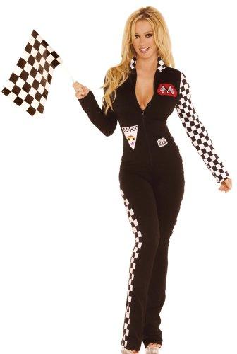Elegant Moments Womens Race Driver