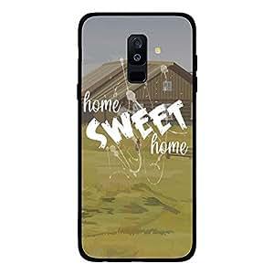 Samsung Galaxy A6 Plus Home Sweet Home