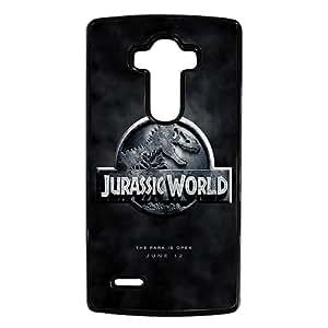 Jurassic World Phone Case for LG G4