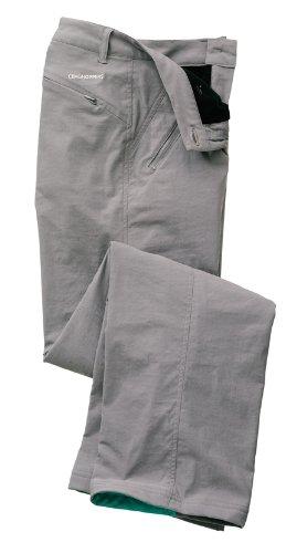 Craghoppers Damen Hose Kiwi Pro Stretch Winter Lined - Short