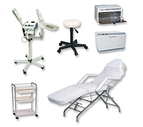 Facial Equipment Package Deal-2 by Discount Spa Equipment