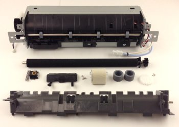 B3465-MK QSP Works with Dell: Fuser Maintenance Kit for Dell B3465dnf - Kit Contains Fuser Transfer Roller