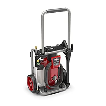 Briggs & Stratton 2000 PSI (Electric Cold Water) Pressure Washer (020681)