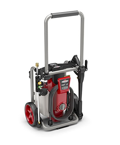 small power washer electric - 2