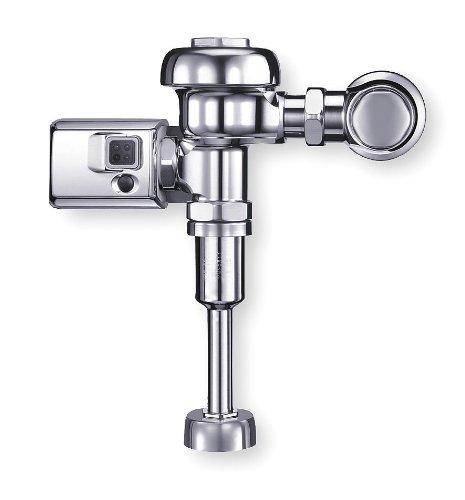 (Automatic Flush Valve, Urinal, 1 gpf, Inlet Size 3/4