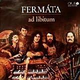 Fermáta - Ad Libitum - Opus - 9113 1580
