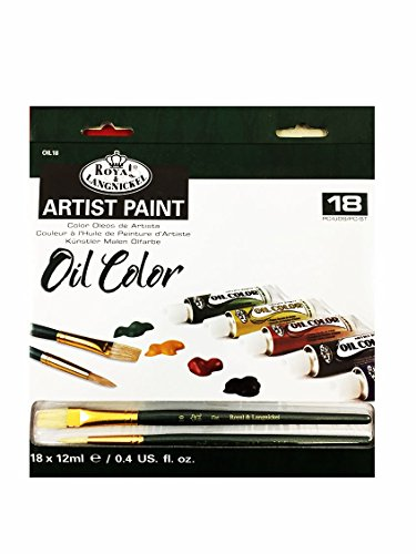 royal-langnickel-oil-color-paint-18-piece