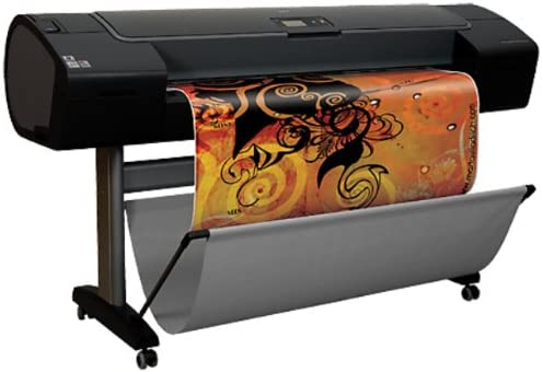 HP Designjet Impresora fotográfica HP Designjet Z2100 de 1118 mm - Impresora de gran formato (4.2 ppm, 15 ppm, 2400 x 1200 DPI, PCL 3, Cyan, Cian claro, Magenta claro, Magenta, Amarillo, 130ml) color_name: Amazon.es: Informática