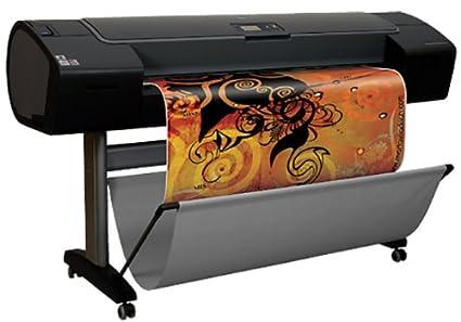 HP Designjet Impresora fotográfica HP Designjet Z2100 de 1118 mm ...