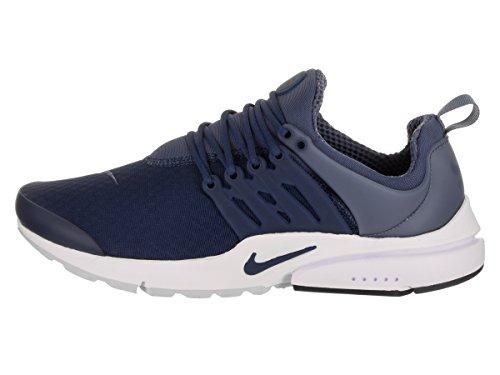 Nike Mens Luft Presto Väsentlig Marinblå / Diffunderade Blå