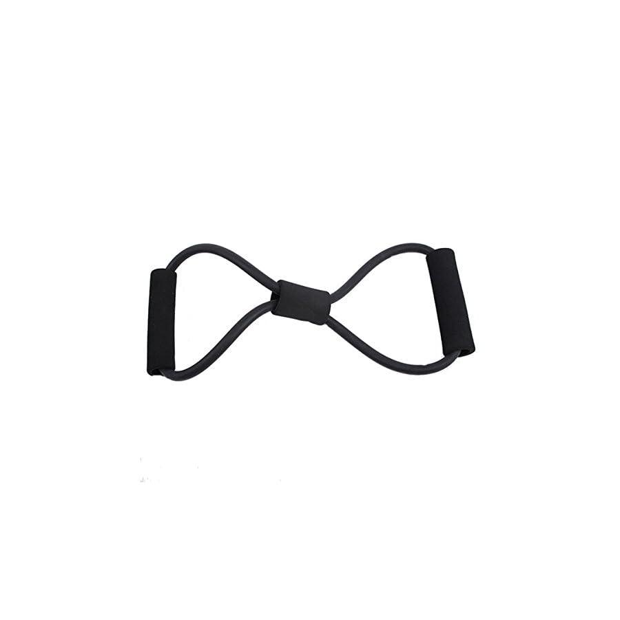Coju Yoga Block/Strap/Resistant Band Combo