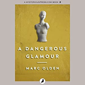 A Dangerous Glamour Audiobook
