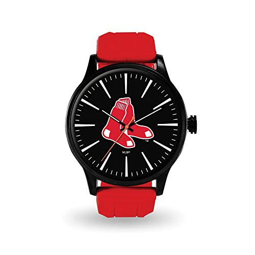 Gifts Watches MLB Boston Red Sox Cheer Watch by Rico Industries