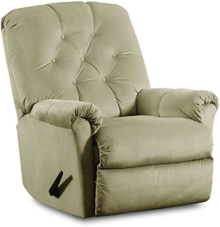 Charles Ashton Home Collection 30 Handicap Power Lift Chair Power Lift Recliner Classic Design Space Saving Design for Apartment Perfect for Tiny Home or Dorm Room Putty