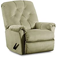 Lane Furniture Miles Recliner, Doe