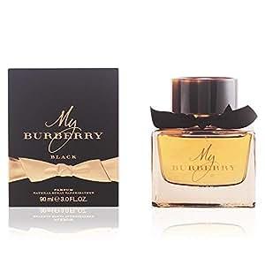 Burberry My Black Eau de Parfum Spray for Women, 90ml