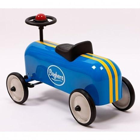 Le Petit Nouveau - Correpasillo, Color Azul (Baghera Racer ...