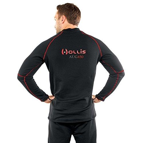 New Hollis Men's Advanced Undergarment AUG 450 Shirt (Size 2X-Large)