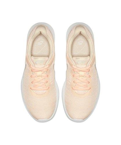 NIKE 800 Ice White Vast Guava Tanjun Running Scarpe Multicolore Donna Grey g4rgqa