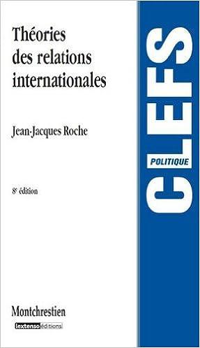 Lire un Théories des relations internationales pdf, epub